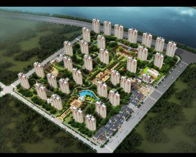 崇文书苑小区二期建设项目通过规委会审